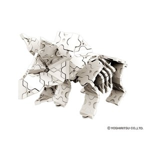 LaQ ラキュー ブロック ダイナソーワールド 恐竜骨格 L3157|morinokobito|03