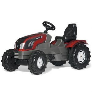 乗用おもちゃ rolly toys ロリートイズ Valtra Xトラック RT036882|morinokobito