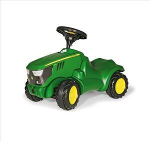 乗用おもちゃ Rolly toys ロリートイズ John Deere ジョンディアーミニ 132072|morinokobito