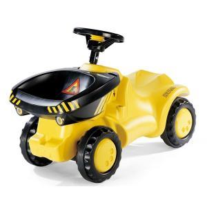 乗用おもちゃ Rolly toys ロリートイズ ダンパー ミニ 132140|morinokobito