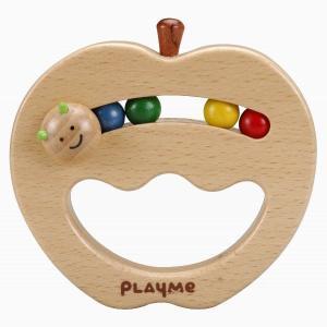 プレイミートイズ PlayMe Toys スマイルアップル I0902|morinokobito