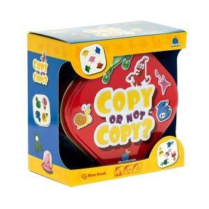 テーブルゲーム コピー オアノット コピー? 7歳から morinokobito