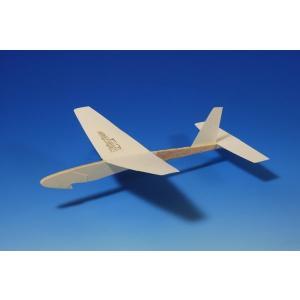 ホワイトウイングス Racer(レーサー) SKYCUB 3 滞空競技用機 1機セット|morinokobito