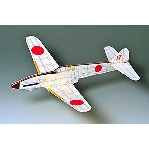 あおぞら ホワイトウイングス 三式戦闘機二型 飛燕 morinokobito