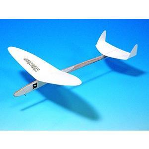 あおぞら ホワイトウイングス・レーサー541S(1機セット) 滞空競技用機 morinokobito