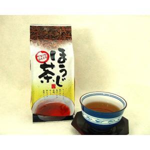 ほっこり香ばし ほうじ茶 100g  ※宅急便発送のみ 注文後即発送 |morioen