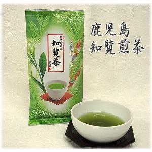 緑茶 2021年度新茶 知覧煎茶100g ネコポス発送対応 注文後即発送 鹿児島産 知覧 ギフト エピガロカテキン |morioen