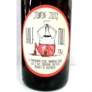 パトリック・サリヴァン ジャンピン・ジュース ハーフ・フル 2019 オーストラリア産赤ワイン クー...
