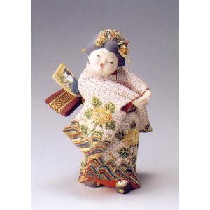 博多の娘【博多人形】|morisige