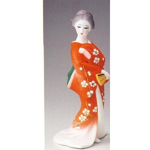 おもかげ【博多人形】|morisige