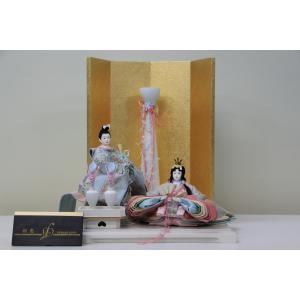 アート&デザイン後藤由香子作 PICCOLOシリーズ 初恋 創作雛人形平飾り|morisige
