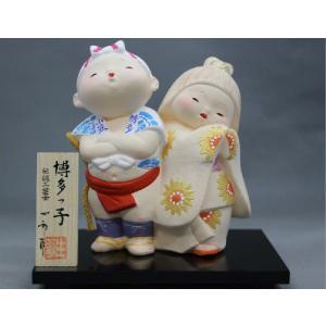 博多っ子【博多人形】
