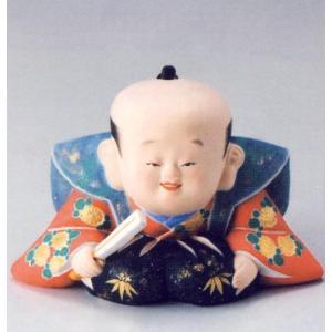 福助【博多人形】|morisige