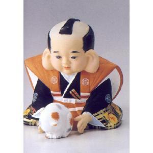 千客万来【博多人形】|morisige