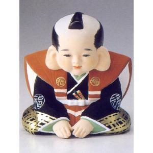 招福【博多人形】|morisige