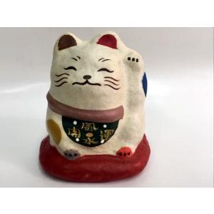 開運風水招き猫jp-1f 和紙人形|morisige