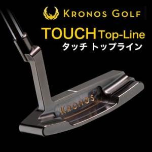 クロノスゴルフ TOUCH Top-Line タッチトップライン パター クロノスオリジナル UST FF シャフト 2016年モデル morita-golf