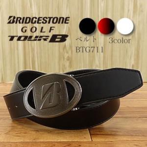 ブリヂストンゴルフ BRIDGESTONE GOLF TOUR B ベルト BTG711 2018年カタログ掲載モデル|morita-golf