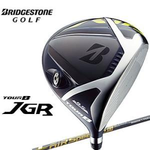 ブリヂストンゴルフ BRIDGESTONE GOLF TOURB JGR ドライバー AiR Speeder G カーボンシャフト 2018年日本正規品|morita-golf
