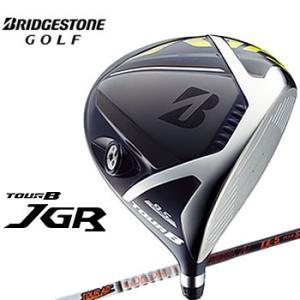 ブリヂストンゴルフ BRIDGESTONE GOLF TOURB JGR ドライバー TOUR AD IZ-5 カーボンシャフト 2018年日本正規品|morita-golf