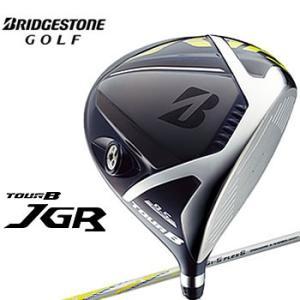 ブリヂストンゴルフ BRIDGESTONE GOLF TOURB JGR ドライバー JGRオリジナル TG1-5 カーボンシャフト 2018年日本正規品|morita-golf