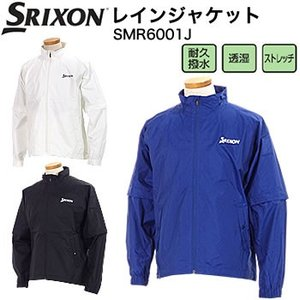 スリクソン レインジャケット SMR6001J ダンロップ 2017年カタログ掲載モデル|morita-golf