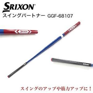 スリクソン SRIXON スイングパートナー GGF-68107 ダンロップ DUNLOP 2016年モデル|morita-golf