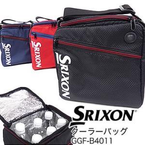 スリクソン SRIXON クーラーバッグ 500ml×6本用 GGF-B4011 ダンロップ DUNLOP 2017年モデル|morita-golf