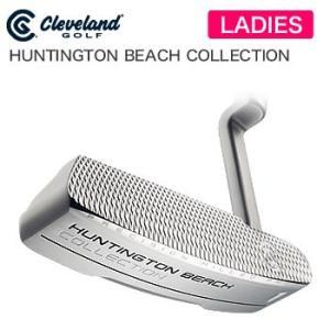 クリーブランド Cleveland ハンティントンビーチコレクション HUNTINGTON BEACH レディース パター(#1) 2017年モデル|morita-golf