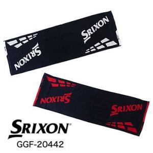 スリクソン SRIXON スポーツタオル GGF-20442 ダンロップ DUNLOP 2019年カタログ掲載モデル|morita-golf