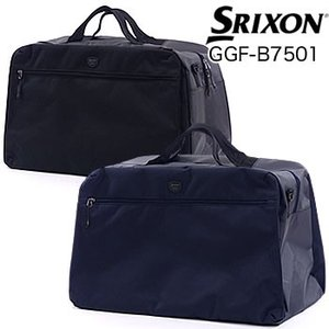 スリクソン SRIXON ボストンバッグ GGF-B7501 ダンロップ DUNLOP 2019年モデル|morita-golf