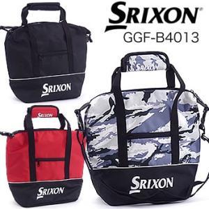 スリクソン SRIXON クーラーバッグ 保冷バッグ GGF-B4013 ダンロップ DUNLOP 2019年モデル|morita-golf