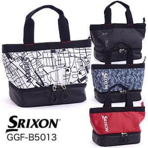 スリクソン SRIXON 2段式 ラウンドトートバッグ GGF-B5013 ダンロップ DUNLOP 2019年モデル|morita-golf