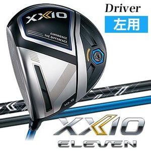 ゼクシオ イレブン XXIO11 ドライバー 左用 MP1100 カーボンシャフト ダンロップ DUNLOP 2020年モデル|morita-golf