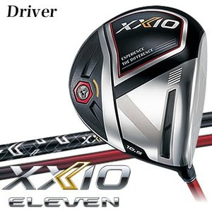 ゼクシオ イレブン XXIO11 ドライバー レッド MP1100 カーボンシャフト ダンロップ DUNLOP 2020年モデル|morita-golf