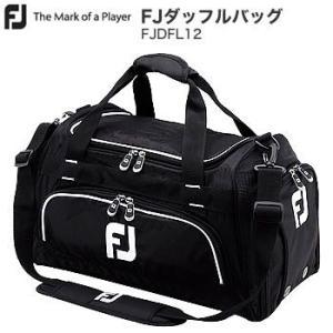 フットジョイ FJダッフルバッグ FJDFL12 2017年カタログ掲載モデル日本正規品|morita-golf