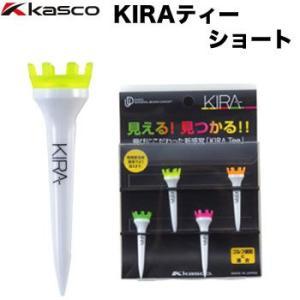 キャスコ KIRAティー ショート(4本入り)|morita-golf