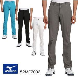 ミズノ MIZUNO ストレッチ ムーブパンツ 52MF7002 2017年春夏モデル|morita-golf