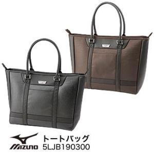 ミズノ MIZUNO トートバッグ 5LJB190300 2019年モデル|morita-golf