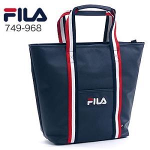 フィラゴルフ FILAGOLF トートバッグ 749-968 2019年モデル|morita-golf