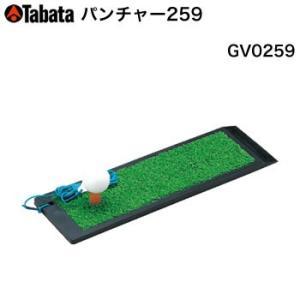 GV-0259 タバタtabata パンチャー259|morita-golf