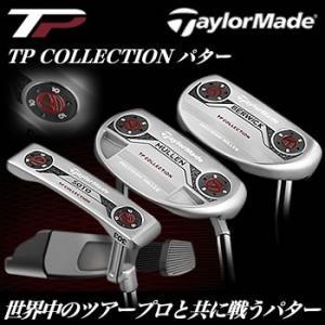 テーラーメイド TaylorMade TP COLLECTION パター 2017年モデル日本正規品|morita-golf