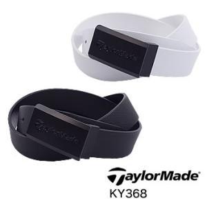 テーラーメイド TaylorMade TM レザーベルト KY368 2019年モデル|morita-golf