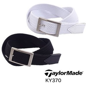 テーラーメイド TaylorMade TM ストレッチ メッシュベルト KY370 2019年モデル|morita-golf