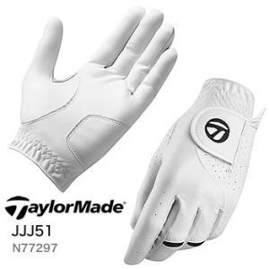 テーラーメイド TaylorMade TM ストラタステック ゴルフグローブ JJJ51(N77297) 2019年モデル|morita-golf
