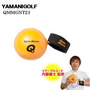 ヤマニ YAMANI ゴルフ練習器具 パーフェクトローテーション・ミドル QMMGNT21 2017年継続モデル|morita-golf