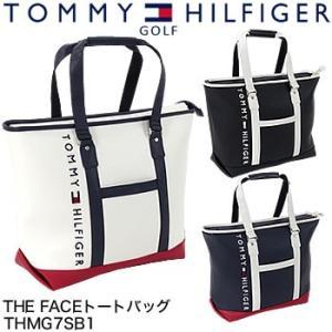 (TOMMY HILFIGER GOLF / トミー ヒルフィガー ゴルフ) FACE BOSTON BAG 2017秋冬THE 【送料無料】