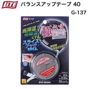 ライト バランステープ40 G-137 morita-golf