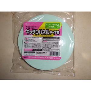 コニシボンド キッチンパネルテープS |moritada-05
