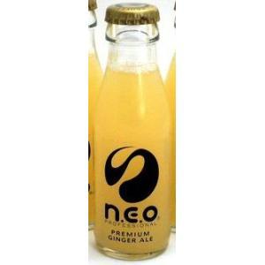 n.e.o/ネオ プレミアムネオジンジャーエール95ml/ノンアルコール炭酸飲料|moriuchi39